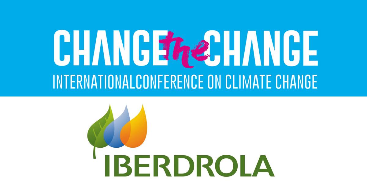 Iberdola patrocinador Change the Change