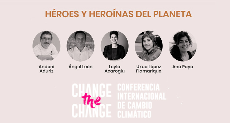 heres heroinas planeta change the change