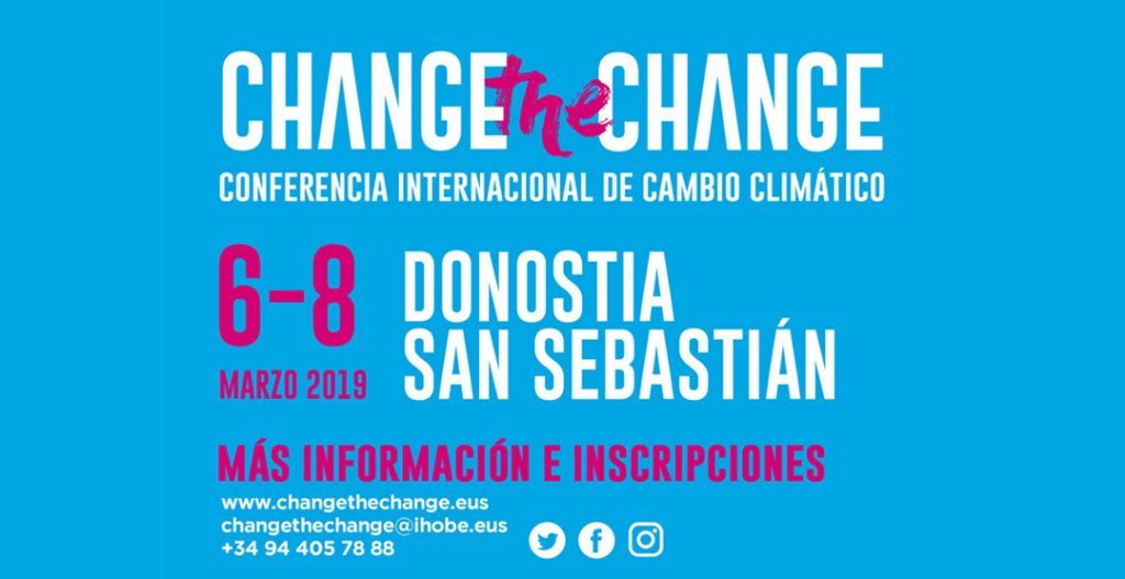 change the change patrocinadores